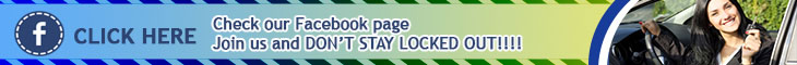 Join us on Facebook - Locksmith Barrington