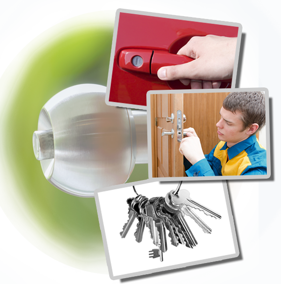 Commercial Locksmith in Illinois